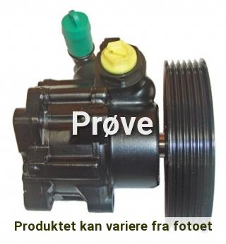 Servostyring pumpe