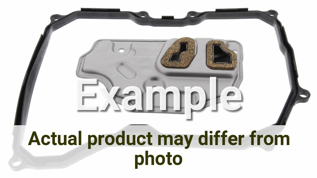 Original FEBI BILSTEIN 08885 Hydraulikfilter für MERCEDES-BENZ