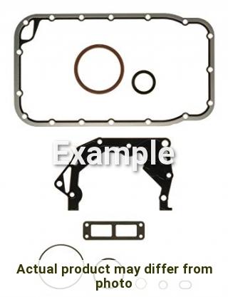 Ajusa 54131300 Gasket Set crank case