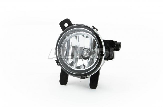Front fog lamp