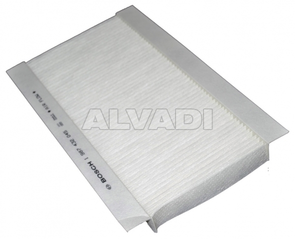 Wix Filters WP6936 Cabin Air Filter