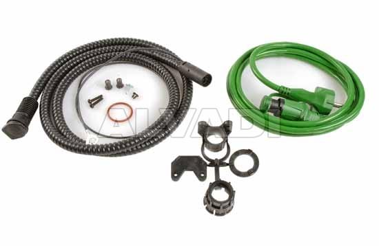 DEFA MiniPlug Inlet cable