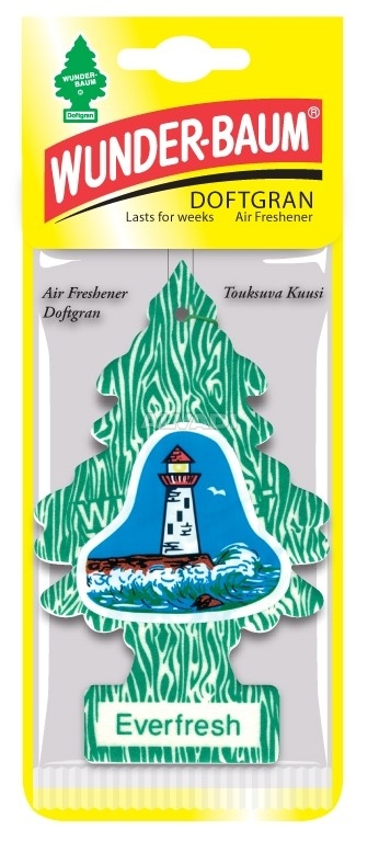 "Air freshener ""Everfresh"""