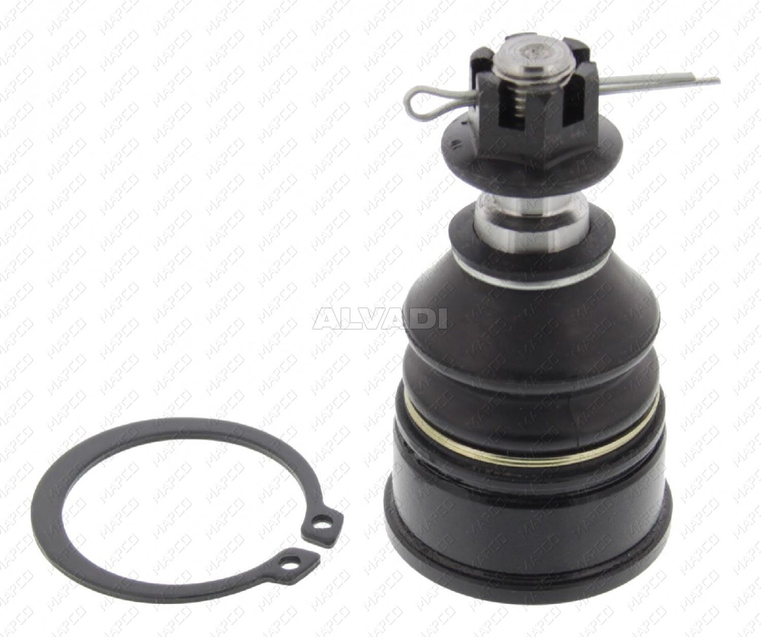 Right Ball Joint Replaces 51220-S5A-003 51220-S5A-J10 Delphi TC1299 Left