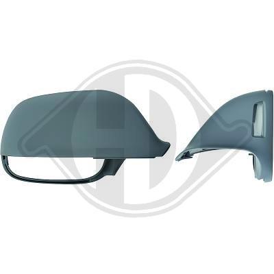 Van Wezel 0380845/Wing Mirror Cover Left