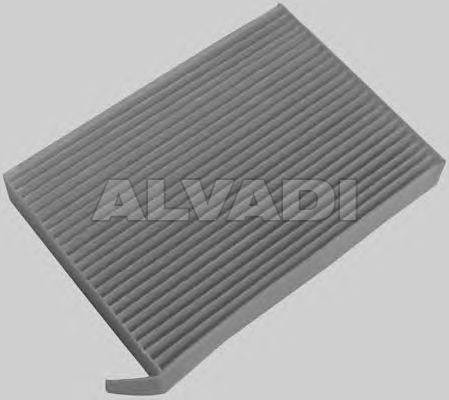 interior air Denso DCF311P Filter