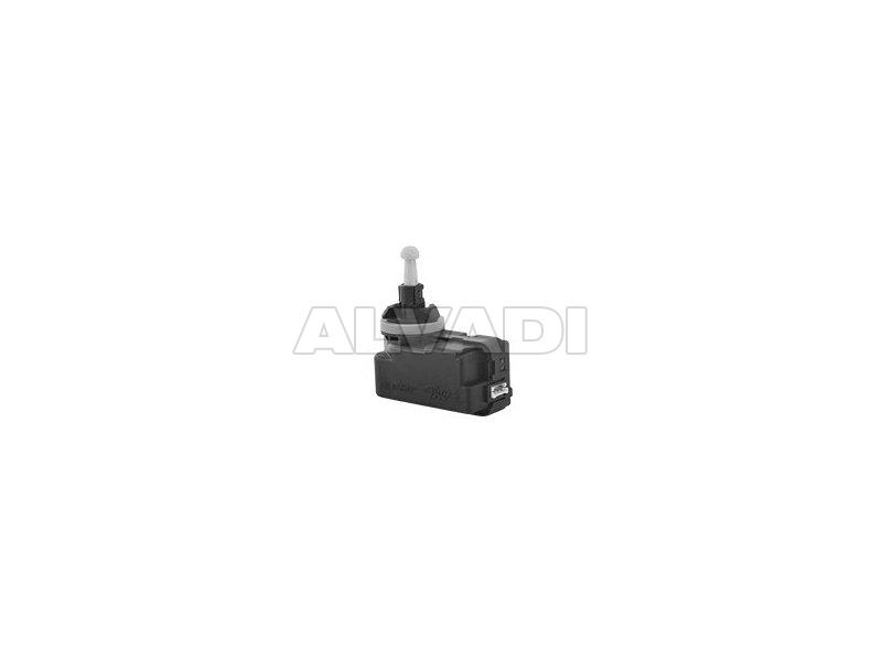 VW SEAT AUDI Headlight Range Motor Beam Adjustment Control 5P0941295