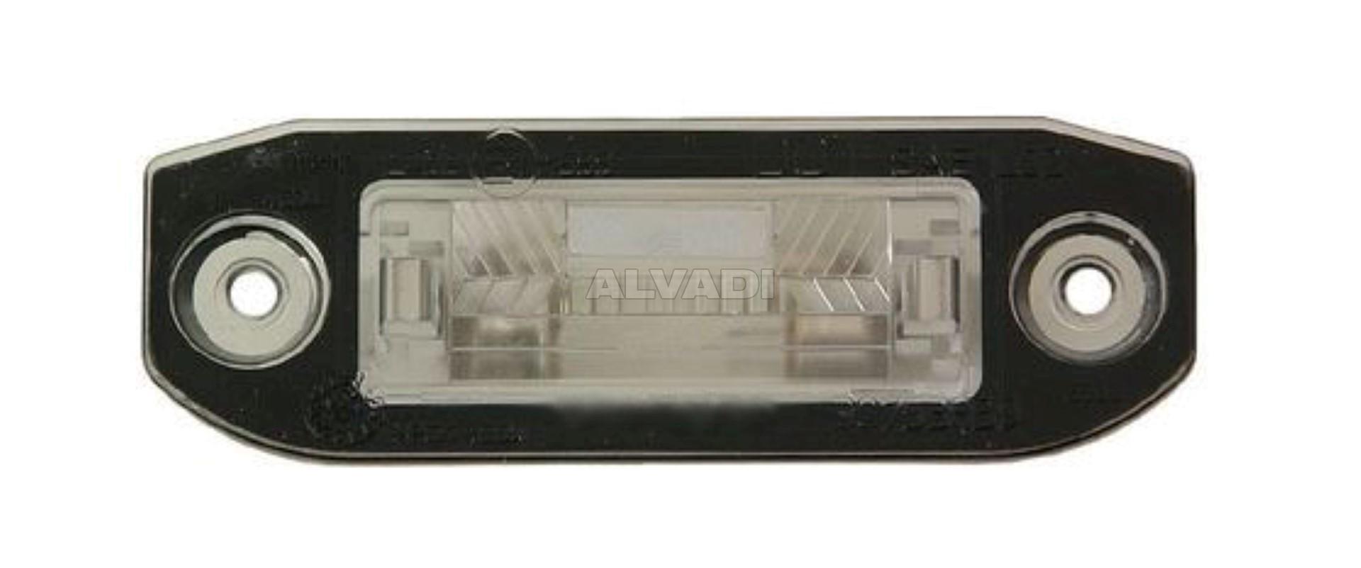 Lampka Tablicy Rejestracyjnej 30634190 Dla Volvo