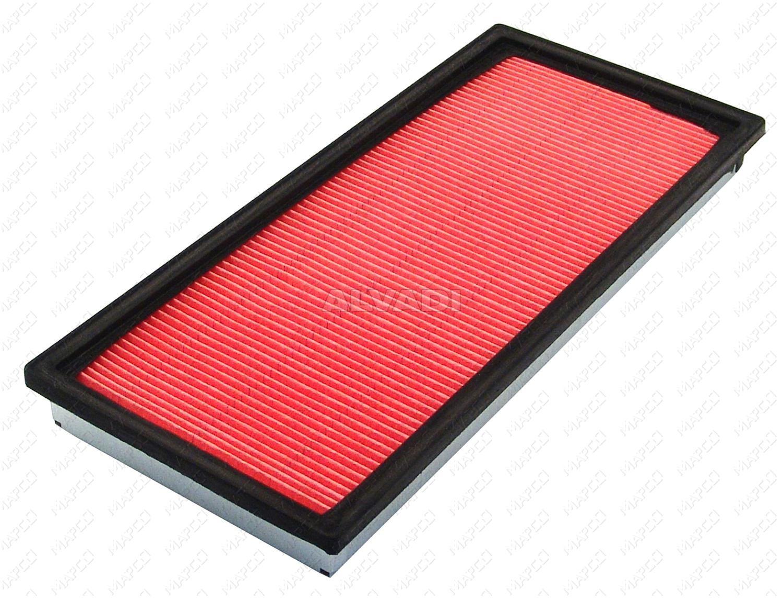 Luftfilter MAPCO 60543 für SUBARU