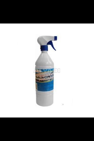 Stain remover 1 liter. asphalt, oil, salt