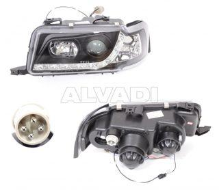 Main headlamp