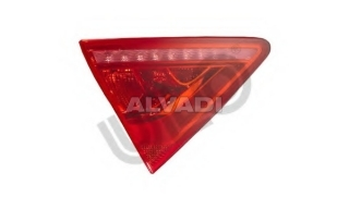 Tail light