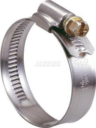 Lõdvikuklamber 25-40mm