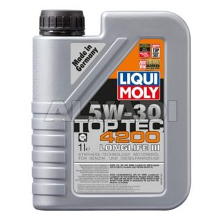 TOP TEC 4200 5W-30 1L{NL}
