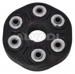 Drive shaft vibration damper