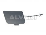 Bumper Cover, towing device