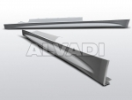 Sill moulding (tuning)