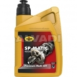 SP Matic 4026