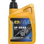SP Gear 1011