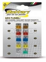Fuse kit Mini