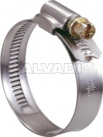 Hose clamp 8-12mm