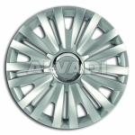 Wheel caps 14