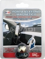 Mobile phone holder with magnet universal