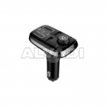 4Mobile Bluetooth Receiver with FM Transmitter