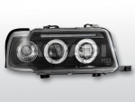 Main headlamp (tuning)
