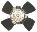 Ventilaatori tiivik
