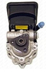 Гидравлический насос, рулевое управление